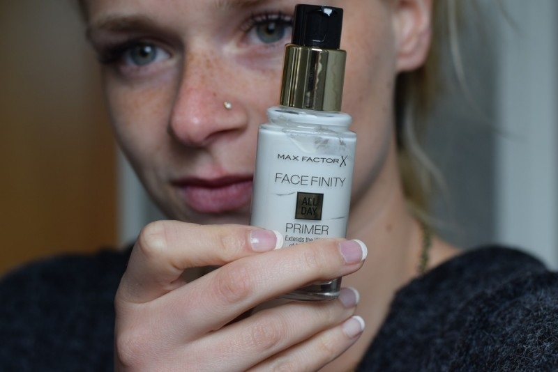 Max Factor Perfekter Teint-Swanted