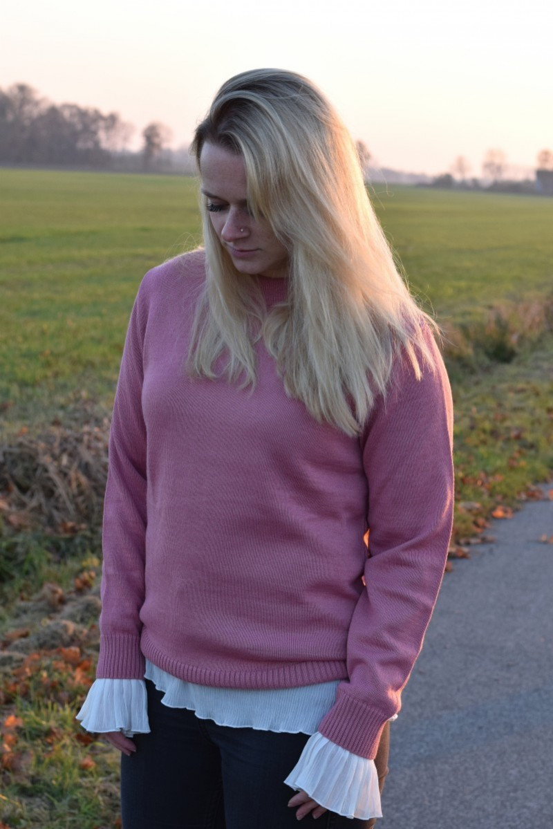 zur goldenen Stunde-witt weiden-swanted-pullover