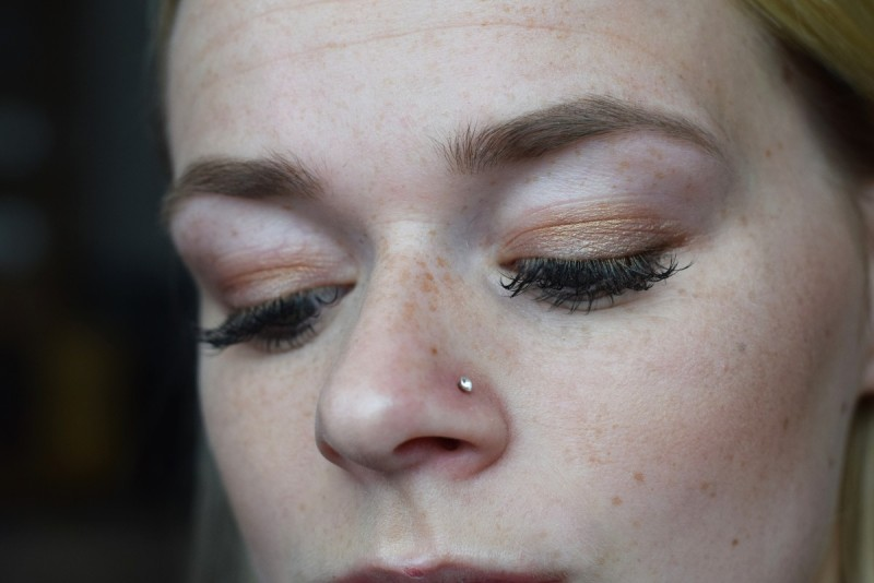 Christmas-Make-up-Swanted-Swantje-blond