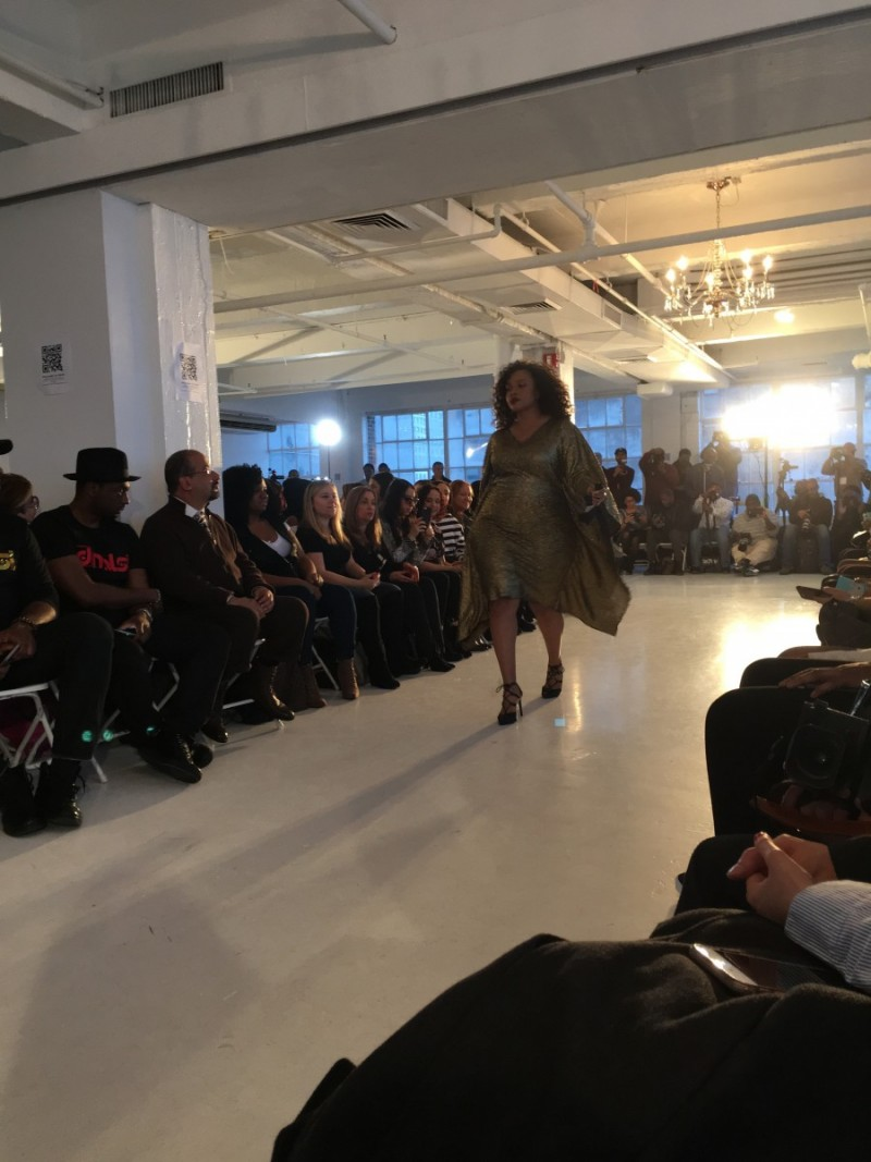 New York Fashion Week -NYFW-Lifestyle-Travel-Modenschau-Studio 450-SBFW