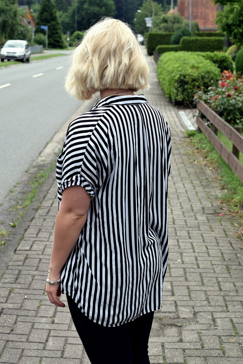 bluse-streifen-stripes-outfit-fashion-swanted-blog-longbob-summer
