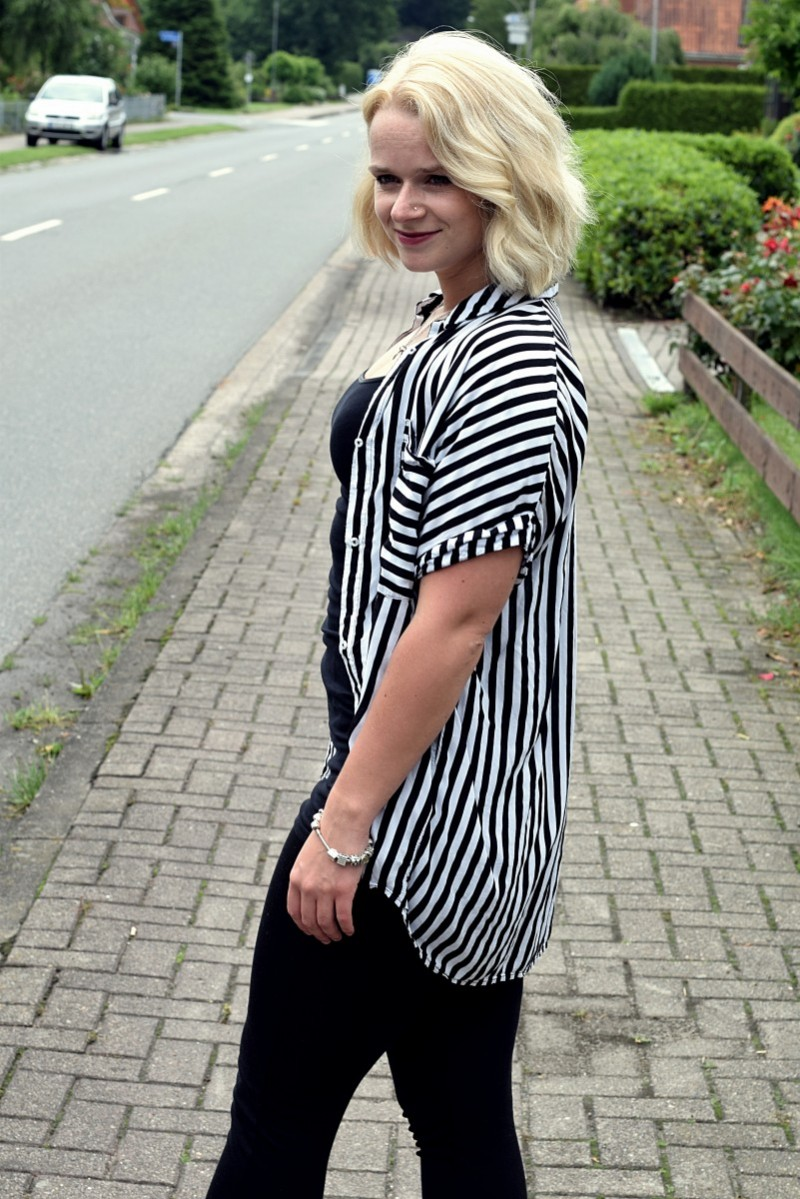bluse-streifen-stripes-outfit-fashion-longbob-swanted
