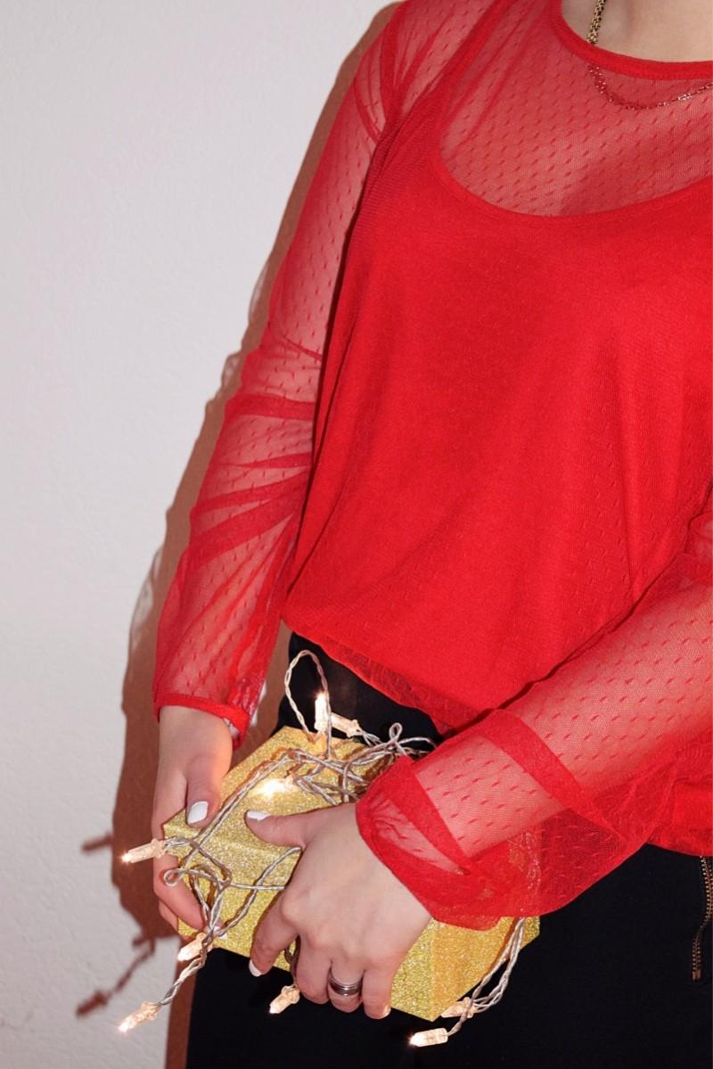 Weihnachten-Christmas-Swanted-Heiligabend-Outfit-Fashion-Style-Gift-Present-Outfit für Heiligabend