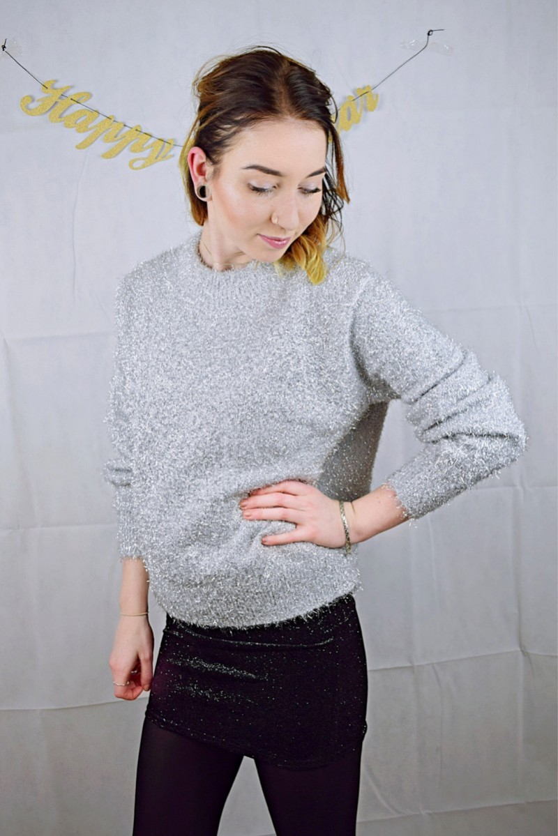 Silvester-Outfit-Neues Jahr-Fashion-Glitzer-Swanted