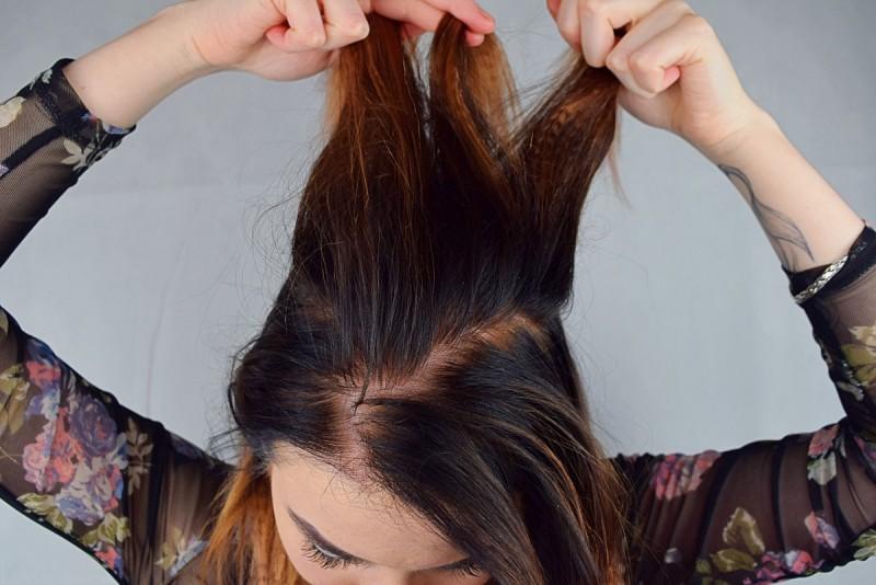 Haare-Frisur-Kreppeisen-Zopf-Swanted-Blog-Beauty