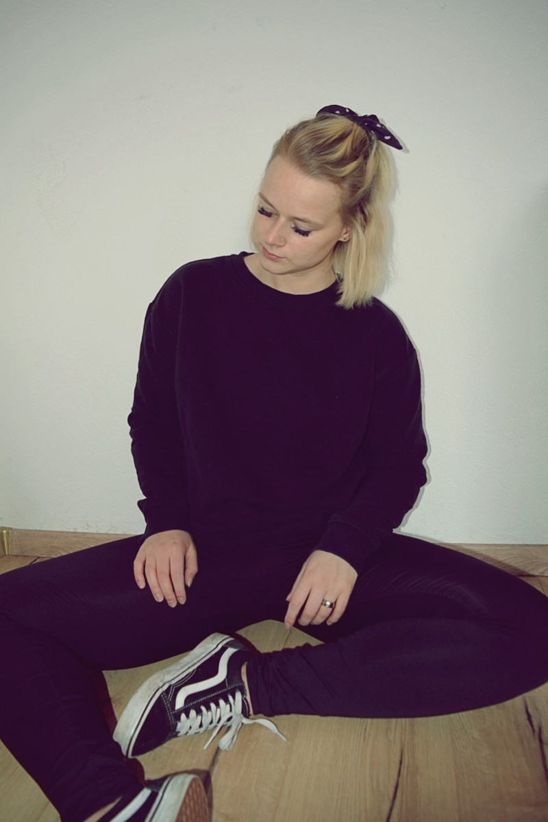 Swanted-Fashion-Outfit-All in black-Planet Sports-Outfit-ootd