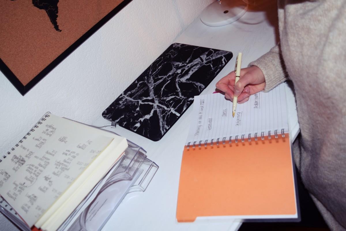besser planen besser organisieren tipps f r bessere planung im leben swanted. Black Bedroom Furniture Sets. Home Design Ideas