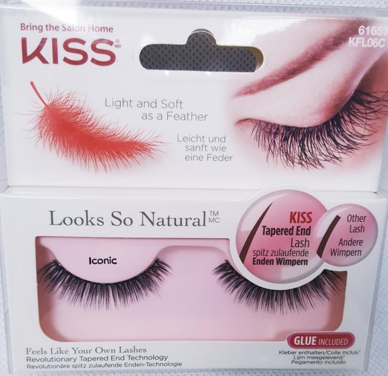 Beauty-Wimpern richtig ankleben-Anleitung-Blog-Swanted-Künstliche Wimpern-Kiss