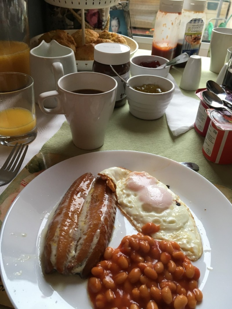 Schottland-Booking-Travel-Guide-Edinburgh-diary-Reisen-Swanted-breakfast-scottish