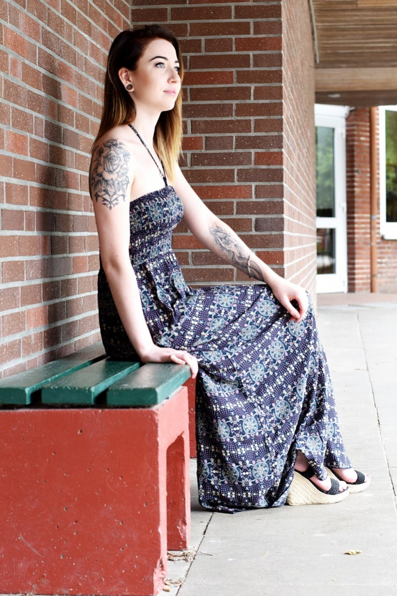 Outfit-Fashion-Geburt-Leben-Tod-Dress-Jeans Fritz-Swanted-Blog-Tattoo