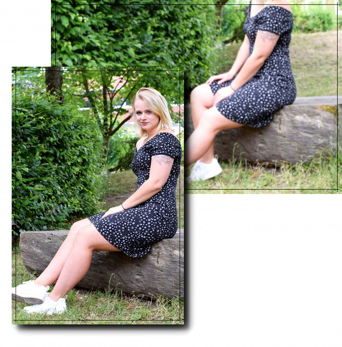 Kontrolle-Swanted-Blog-Fashion-Dress-Summer-Jeans Fritz-Nike-Schuhe-Outfit