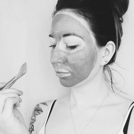 Heilerde-DIY-Maske-Beauty-Blog-Swanted-Luvos
