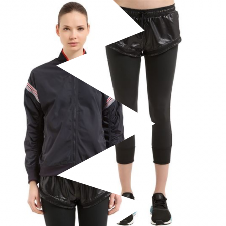 Luisaviaroma-Adidas by Stella McCartney-Adidas-sportlich-Fashion-Kollektion-Sale