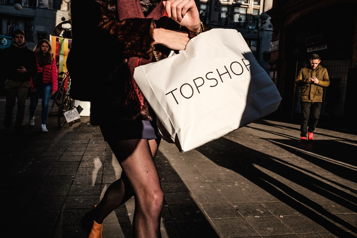 topshop-halpern-fashion news-fashion trends-swanted magazine