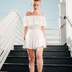 Sommer: Die schönsten weißen Kleider