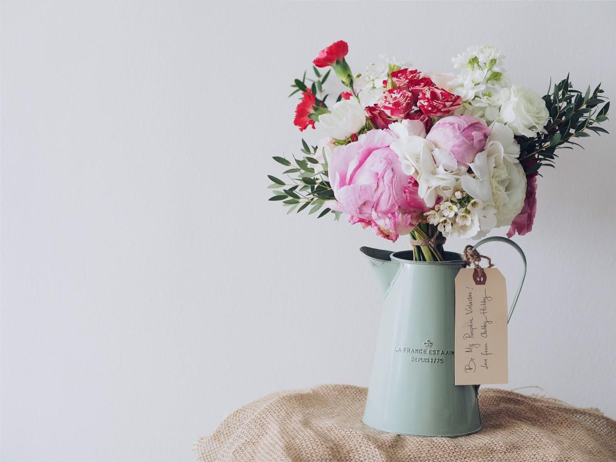 Blumen-Flowers-zum Muttertag-Mutter-Familie-Mai-Swanted Magazine