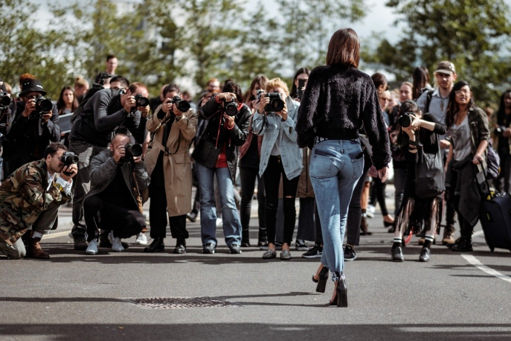 Berlin Fashion Week 2019-Fashion Week-Berlin-Fashion Show-Swanted Magazine-Runway-Catwalk-Photographers