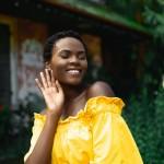 Trendfarbe 2019: So trägt man die Farbe Gelb